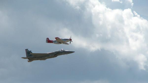 Front Range Airport Airshow '07