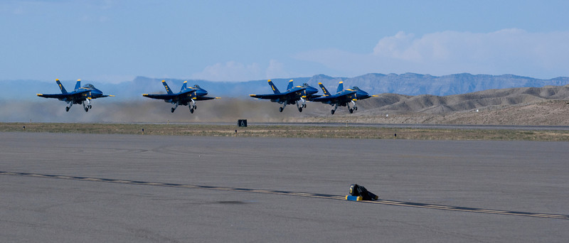 Grand Junction Airshow 2008