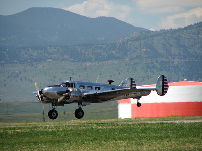 Jeffco Airport Open House '07