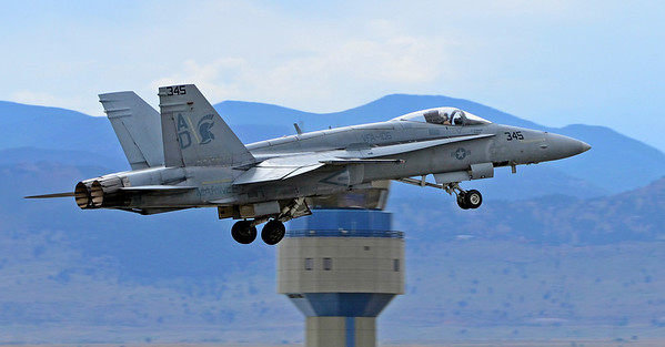 Jeffco Airshow 2011