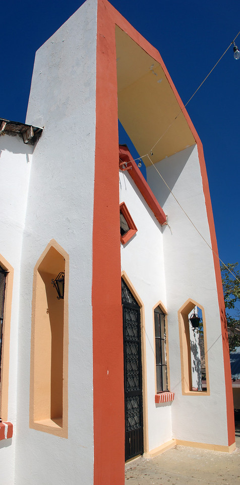 Cabo San Lucas May 2014